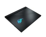 ASUS ROG Strix HERO III i7-9750H/32GB/1TB/Win10X 240Hz  - 492825 - zdjęcie 4