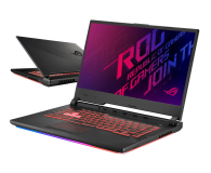 "Notebook / Laptop 15,6"" ASUS ROG Strix G i7-9750H/8GB/512"