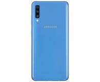 Samsung Galaxy A70 SM-A705F 6/128GB Blue - 493728 - zdjęcie 4