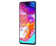 Samsung Galaxy A70 SM-A705F 6/128GB Blue - 493728 - zdjęcie 2