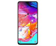 Samsung Galaxy A70 SM-A705F 6/128GB Coral - 493733 - zdjęcie 5