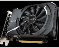 MSI GeForce GTX 1650 AERO ITX OC 4GB GDDR5 - 492792 - zdjęcie 4