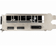 MSI GeForce GTX 1650 AERO ITX OC 4GB GDDR5 - 492792 - zdjęcie 5