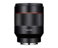 Samyang AF 50mm F1.4 Sony E - 493966 - zdjęcie 1