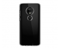 Spigen Liquid Crystal do Motorola Moto G7/G7 Plus Clear - 493338 - zdjęcie 1