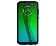 Spigen Rugged Armor do Motorola Moto G7/G7 Plus Black - 493336 - zdjęcie 2