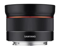 Samyang AF 24mm F2.8 Sony E - 493962 - zdjęcie 1