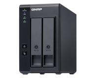 QNAP TR-002 Moduł rozszerzający (2xHDD, USB 3.1, RAID) - 493096 - zdjęcie 3