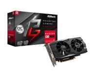 ASRock Radeon RX 580 Phantom Gaming D OC 8GB GDDR5 - 493552 - zdjęcie 1