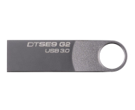 Kingston 128GB DataTraveler SE9 G2 (USB 3.0) 200/50MB/s - 491579 - zdjęcie 1