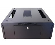 """ExtraLink Stojąca 19"""" 22U 600x800mm (czarna)  - 489495 - zdjęcie 7"""