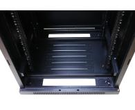 """ExtraLink Stojąca 19"""" 22U 600x800mm (czarna)  - 489495 - zdjęcie 9"""