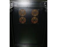 """ExtraLink Stojąca 19"""" 27U 600x800mm (czarna)  - 489496 - zdjęcie 8"""