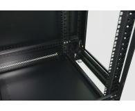 """ExtraLink Stojąca 19"""" 27U 600x800mm (czarna)  - 489496 - zdjęcie 6"""
