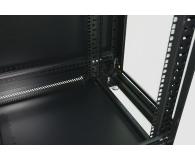 """ExtraLink Stojąca 19"""" 27U 800x800mm (czarna)  - 489497 - zdjęcie 7"""