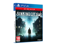 PlayStation THE SINKING CITY - 489620 - zdjęcie 1