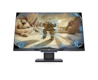 "Monitor LED 24"" HP 25Mx"