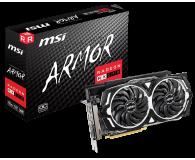 MSI Radeon RX 590 ARMOR OC 8GB GDDR5  - 489764 - zdjęcie 2