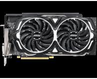 MSI Radeon RX 590 ARMOR OC 8GB GDDR5  - 489764 - zdjęcie 3