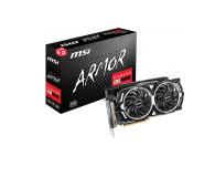MSI Radeon RX 590 ARMOR OC 8GB GDDR5  - 489764 - zdjęcie 1