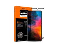 Spigen Szkło GLAS.TR Slim FC do Huawei P30 Black - 489426 - zdjęcie 1