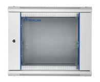 """ExtraLink Wisząca 19"""" 9U 600x600mm (szara)  - 489305 - zdjęcie 1"""
