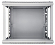 """ExtraLink Wisząca 19"""" 9U 600x450mm (szara)  - 489290 - zdjęcie 3"""