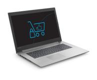 Lenovo Ideapad 330-17 i5-8300H/8GB/256 GTX1050 Szary - 492506 - zdjęcie 3