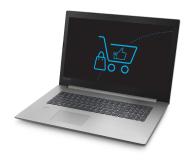 Lenovo Ideapad 330-17 i5-8300H/12GB/256 GTX1050 Szary  - 492512 - zdjęcie 5
