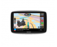TomTom GO Premium 5 dożywotnia Europa - 489029 - zdjęcie 1