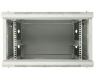 """ExtraLink Wisząca 19"""" 6U 600x450mm (szara)  - 489286 - zdjęcie 5"""