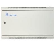 """ExtraLink Wisząca 19"""" 6U 600x600mm (szara)  - 489285 - zdjęcie 2"""