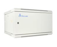 """ExtraLink Wisząca 19"""" 6U 600x600mm (szara)  - 489285 - zdjęcie 1"""