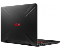 ASUS TUF Gaming FX505GM i7-8750H/8GB/512+1TB/Win10 - 493975 - zdjęcie 8