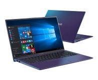 ASUS VivoBook 15 R512FA i5-8265U/12GB/256/Win10 Peacock - 498176 - zdjęcie 1
