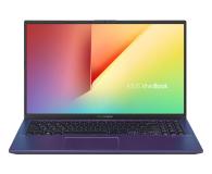ASUS VivoBook 15 R512FA i5-8265U/8GB/480 Peacock - 498156 - zdjęcie 2