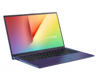 ASUS VivoBook 15 R512FA i5-8265U/8GB/480 Peacock - 498156 - zdjęcie 8