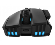 Corsair Ironclaw Wireless (czarny, RGB) - 493442 - zdjęcie 8