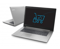 Lenovo Ideapad 330-17 i5-8300H/8GB/1TB GTX1050 Szary - 488907 - zdjęcie 1