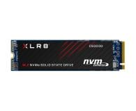PNY 500GB M.2 PCIe NVMe XLR8 CS3030  - 490090 - zdjęcie 1