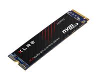 PNY 250GB M.2 PCIe NVMe XLR8 CS3030 - 490089 - zdjęcie 2