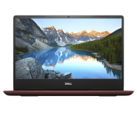 Dell Inspiron 5480 i5-8265U/8GB/256/Win10 MX250 FHD Red - 489976 - zdjęcie 2