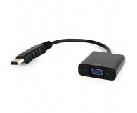Gembird Adapter DisplayPort - VGA - 490266 - zdjęcie 1