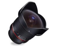 Samyang 8mm F3.5 H.D Canon - 490447 - zdjęcie 2
