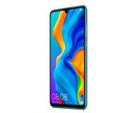 Huawei P30 Lite 128GB Niebieski + FreeBuds Lite białe  - 513706 - zdjęcie 3