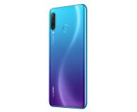 Huawei P30 Lite 128GB Niebieski + FreeBuds Lite białe  - 513706 - zdjęcie 6