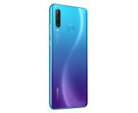 Huawei P30 Lite 128GB Niebieski + FreeBuds Lite białe  - 513706 - zdjęcie 8