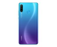 Huawei P30 Lite 128GB Niebieski + FreeBuds Lite białe  - 513706 - zdjęcie 7