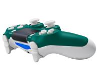 Sony Kontroler Playstation 4 DualShock 4 Alpine Green - 490587 - zdjęcie 3