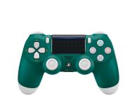Sony Kontroler Playstation 4 DualShock 4 Alpine Green - 490587 - zdjęcie 1